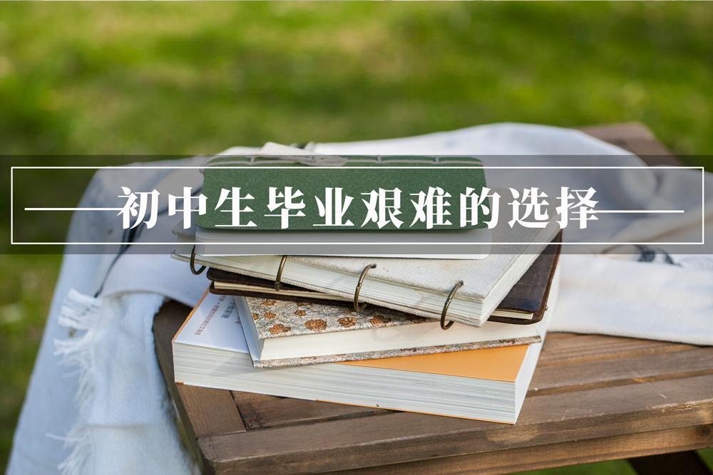 选择职教高考升入本科大学或将是初中生好的选择!